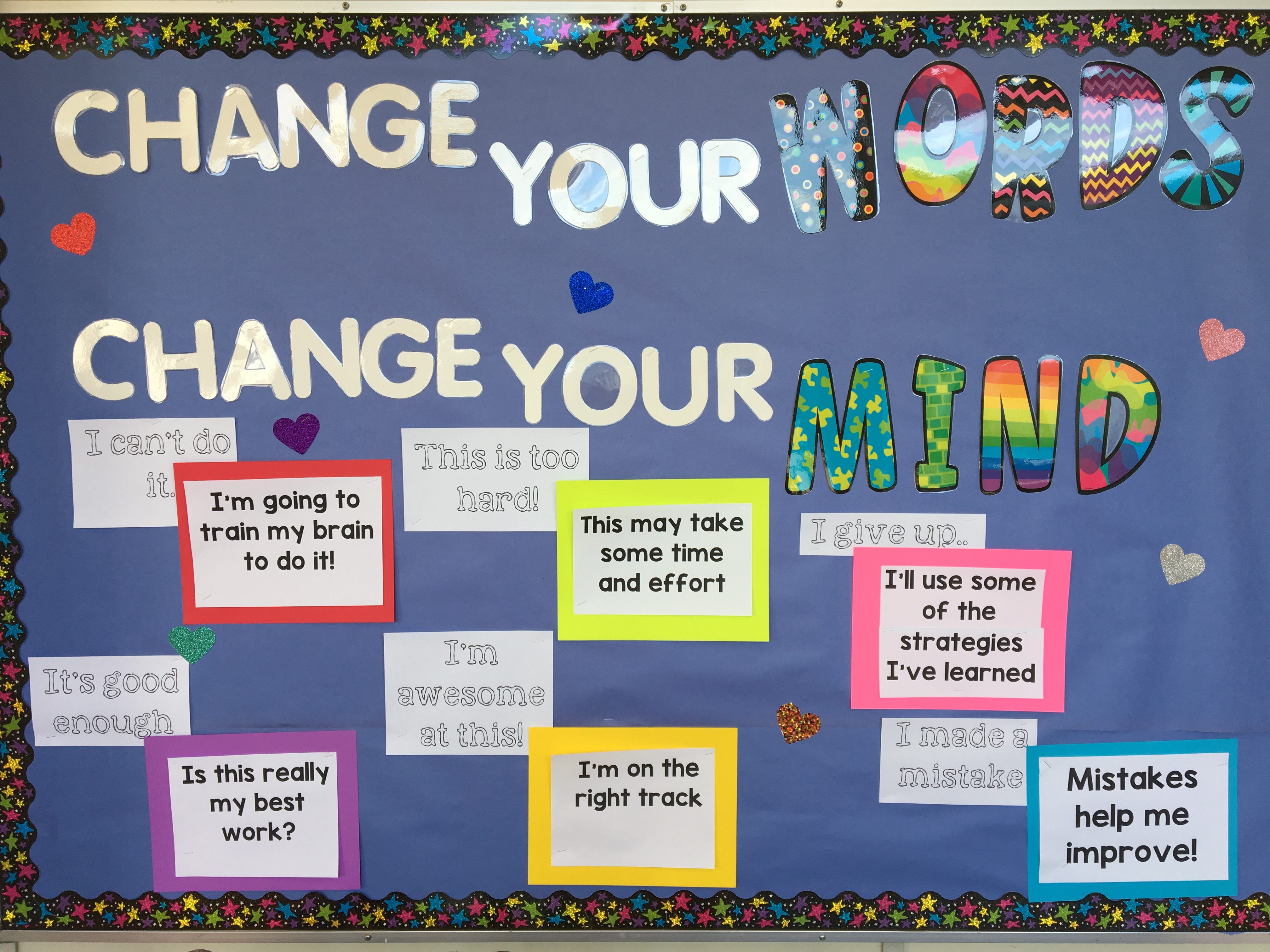 Growth Mindset at Quigley