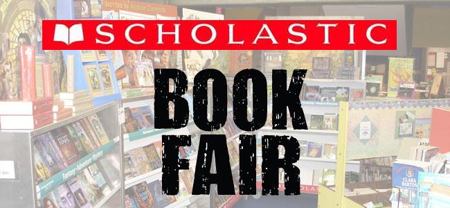 Scholastics Book Fair