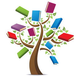 Check Out our Library Website